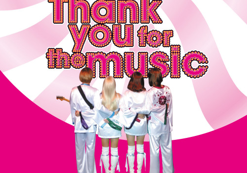 The ABBA Story - Thank You For The Music