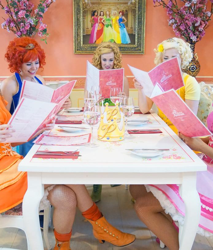 Restaurant Prinsessia