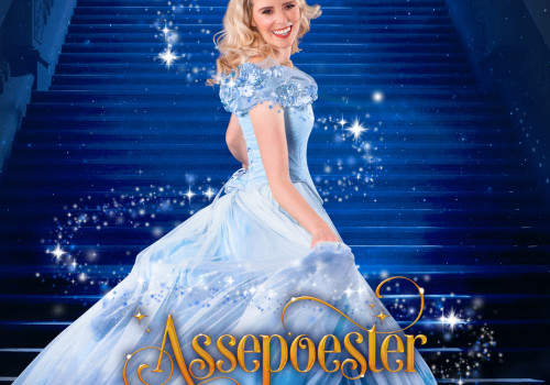 Familiemusical Assepoester
