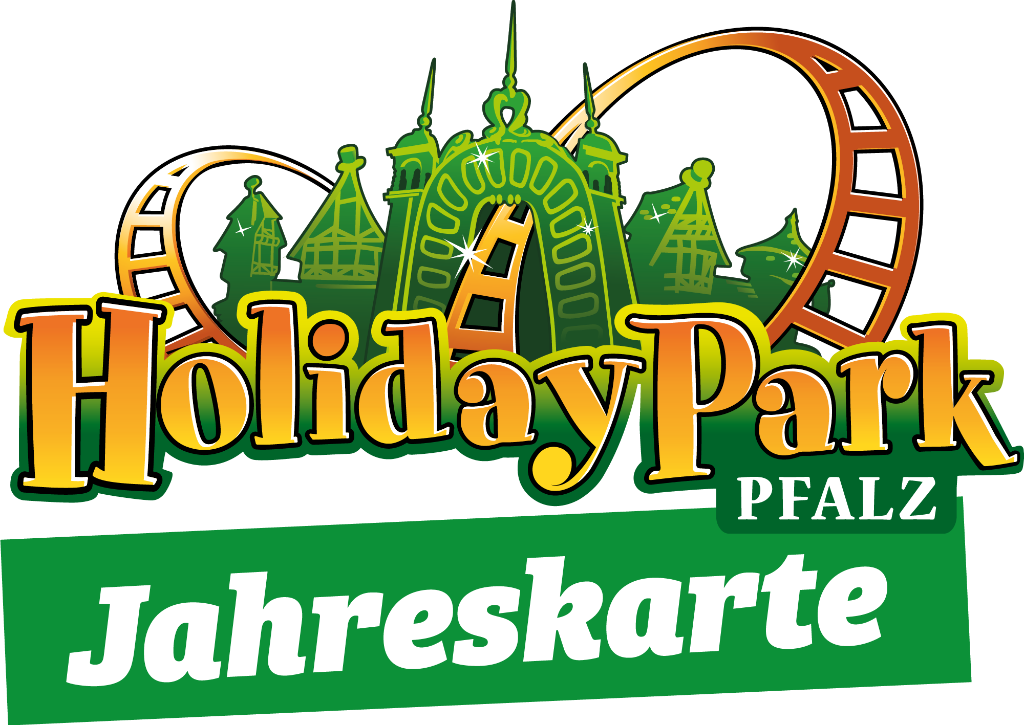 Carte annuelle Holiday Park