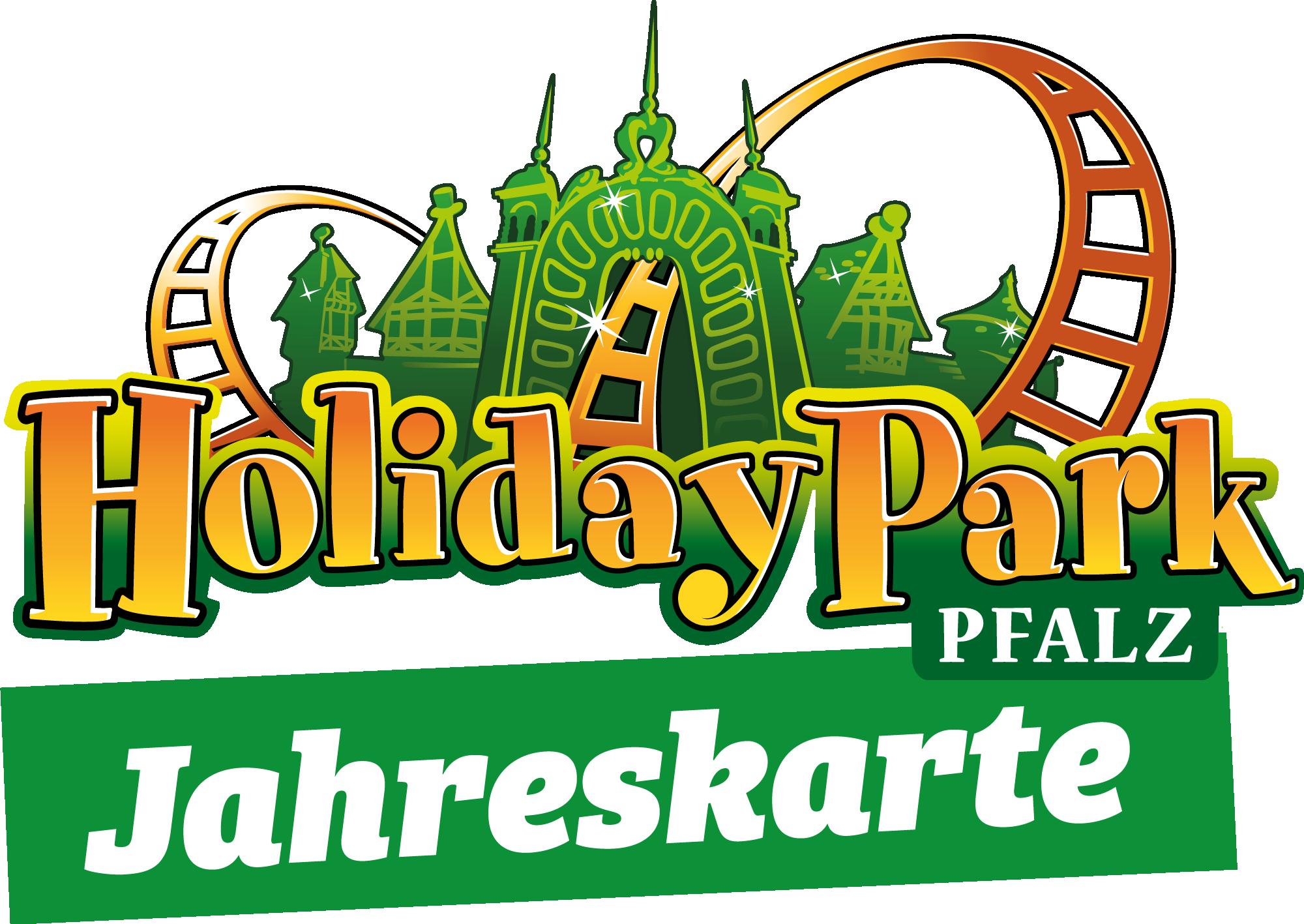 Holiday Park Jaarkaart