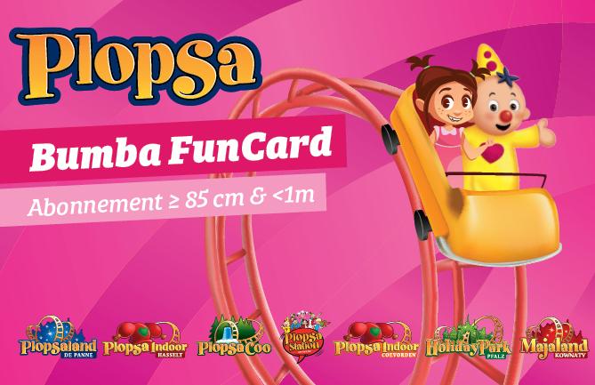 Bumba-FunCard